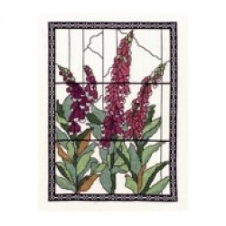 Barbara Thompson Cross Stitch