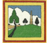 Abacus Designs Cross Stitch