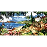 Mer Azur