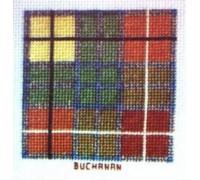 Buchanan Scottish Tartan