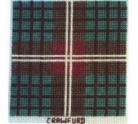 Crawfurd Scottish Tartan