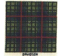Davidson Scottish Tartan