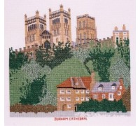 Durham Cathedral by Abacus