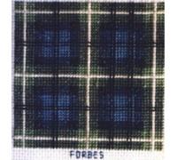 Forbes Scottish Tartan