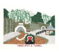 Harecastle Tunnel