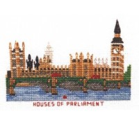 Houses of Parliament by Abacus