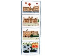 Leeds Castle Sampler