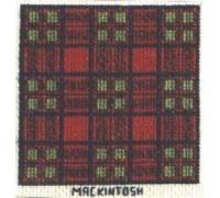 Mackintosh Scottish Tartan