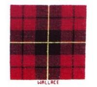 Wallace Scottish Tartan