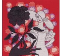 Black Rose - 5678000-01049 - 16ct