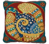 Celtic Eagle Tapestry