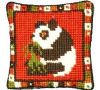 Little Panda Tapestry - af-58 - Printed