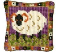 Little Sheep Tapestry - af-60 - Printed