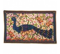 The Peacock Tapestry Wall Hanging