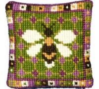 Little Bee Tapestry - af-50 - Printed
