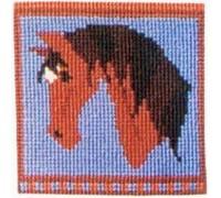 Rocky Bay Pony Tapestry Kit