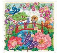 Oriental Delight Oriental Landscape