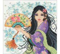 Oriental Delight Geisha