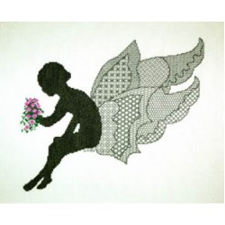 Jill Cater Nixon Blackwork Designs