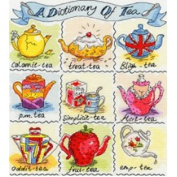 Helen Smith Dictionary Designs