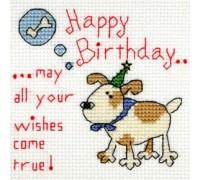Birthday Dog - XS20
