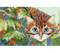 Cats Whiskers by Bothy Threads