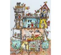 Cut Thru Castle - XCT19