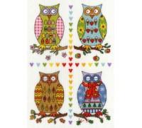 Four Owls - XHS2