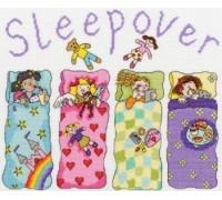Girls Sleepover