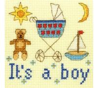 Its a Boy - XS5