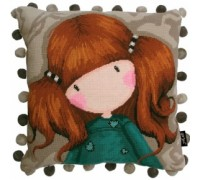 Little Annie Gorguss Tapestry - TG3
