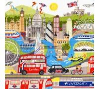 London - XLS4