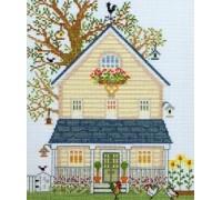 New England Homes - Summer - XSS2
