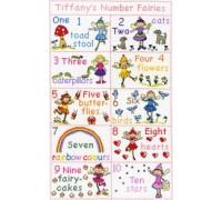 Number Fairies Sampler - XFS1