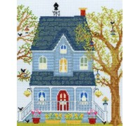 New England Homes - Spring - XSS1