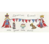 Special Event Sampler - XJA4
