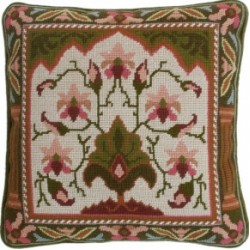 Arabesque Tapestry by Bothy Threads