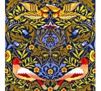 William Morris - Bird - XAC2