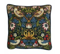 William Morris Strawberry Thief Tapestry - TAC3