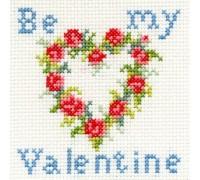 Be My Valentine - XS6