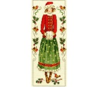 Christmas Designs by Bothy Threads