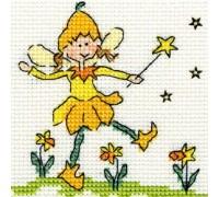 Daffodil Fairy - XS15