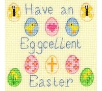 Eggcellent Easter - XS12