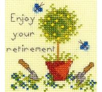 Enjoy Your Retirement - XS3