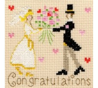 Wedding Congratulation - XS8