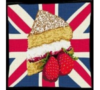 Afternoon Tea Tapestry - T2021