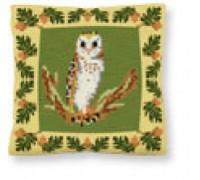 Barn Owl Chunky Tapestry - C1581
