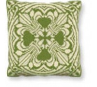 Clarendon Tapestry Cushion - C1652