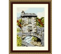 Bridgehouse Ambleside Tapestry - T1858