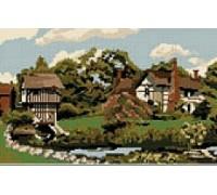 Brockhampton Tapestry - T1725